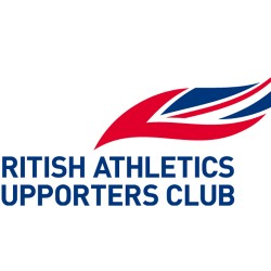 British Athletics Supporters Club raises money for RPMF