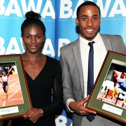 David Omoregie – December 2014: Looking back on a great year