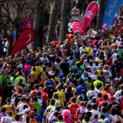 Meet this year's Virgin Money London Marathon Ronners!