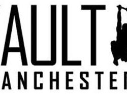 Vault Manchester Supports RPMF