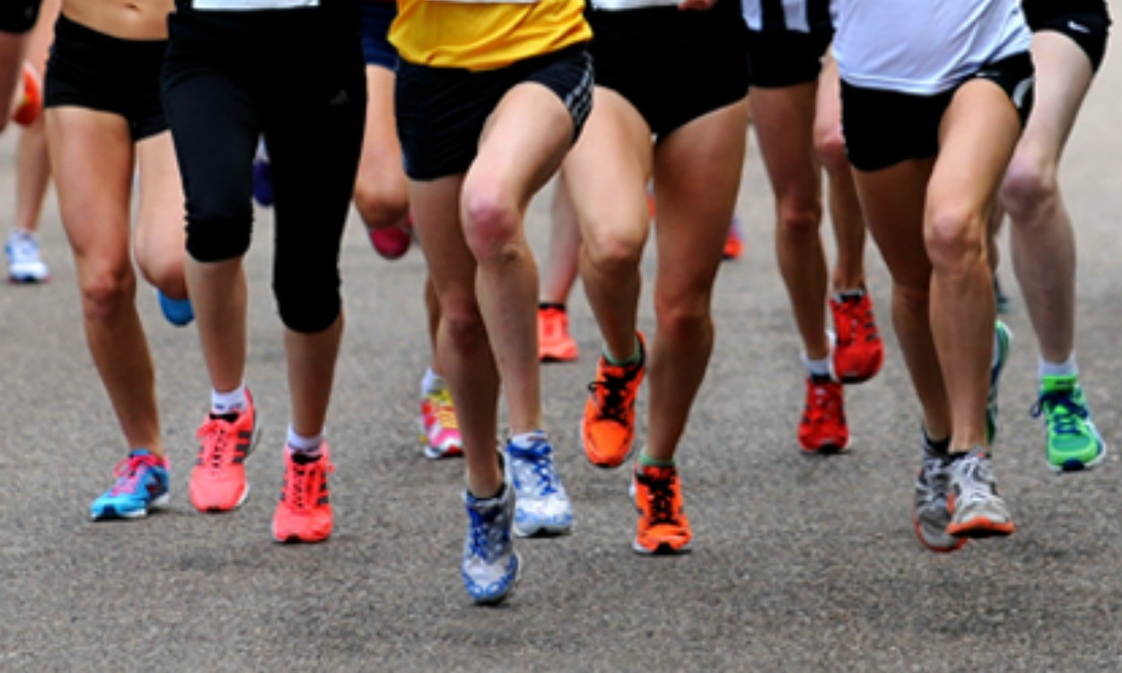 Ed Prickett Memorial Relays to support RPMF