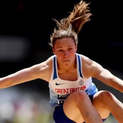 Jean Pickering Olympic Scholar Martina Barber: Season in Review.
