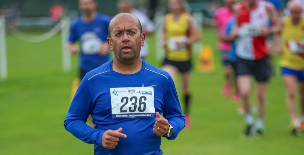 """Grant Thornton continues tradition of """"Running for Ron"""""""
